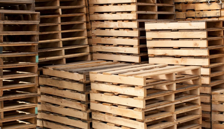 Pallets, Where to Find FREE Pallets, Pallet Safety